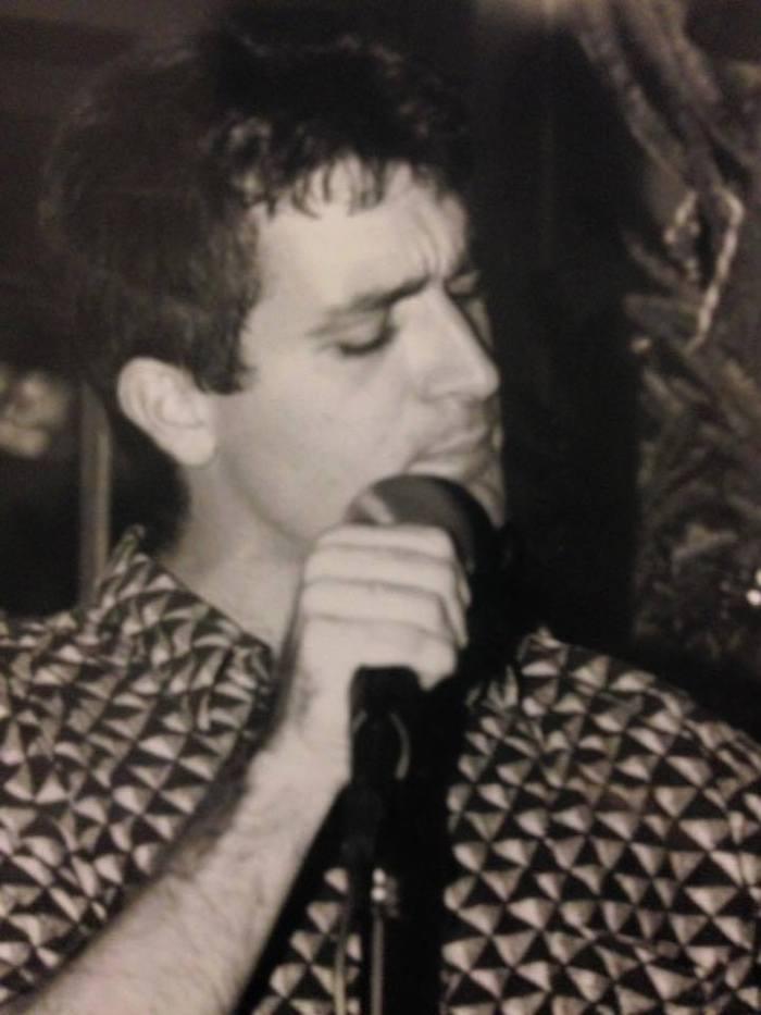 Matt Mahady