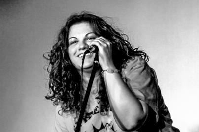 Gina Blaurock