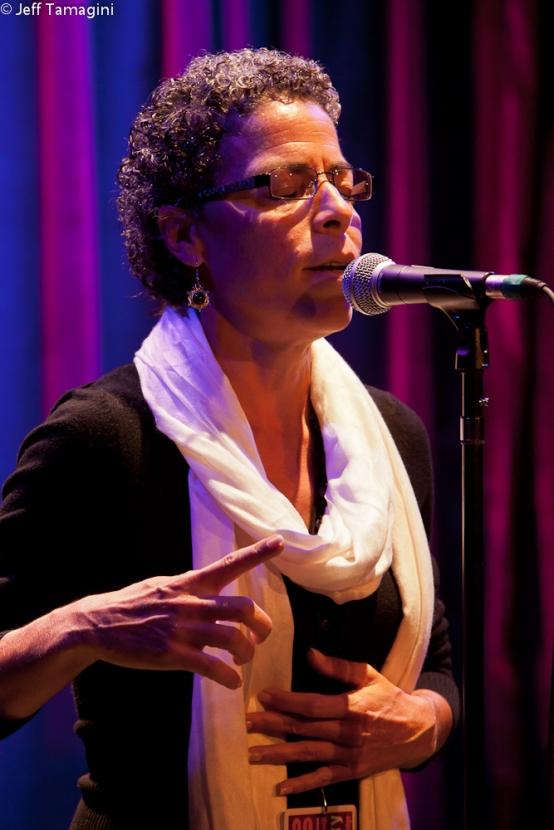 Giselle Robinson