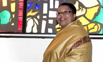 Mama Brenda Matthews